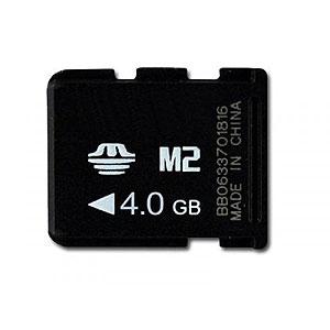 SILICON POWER 4GB M2