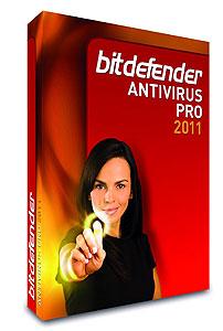 ANTIVIRUS BITDEFENDER PRO 2011 OEM