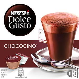 CAFFE CHOCOCINO 16 CAP NESCAFE