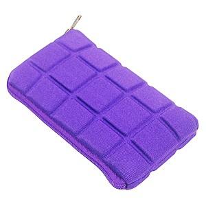 MM Croco torbica iCroc purple size i9