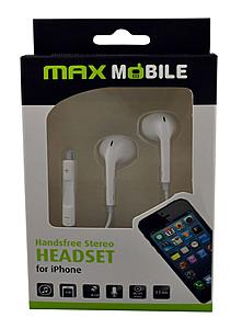 MM slušalice za iPhone stereo