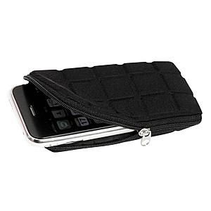 MM Croco torbica iCroc black size XXXL