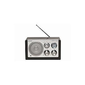 RADIO FM/AM