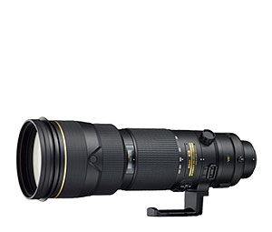 Profesionalni objektiv, 200-400mm, F4G