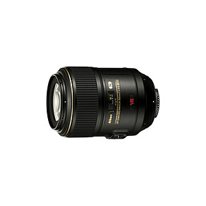 Profesionalni objektiv, 105mm, F2.8G