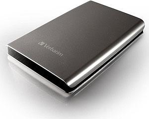 """HDD EXT 2.5""""; 500GB; USB 3.0; Crni"""