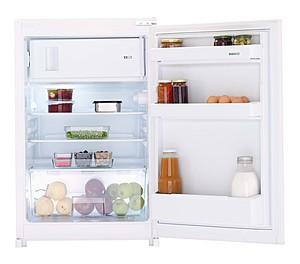 Ugradbeni hladnjak, 97 lit+13lit, A+
