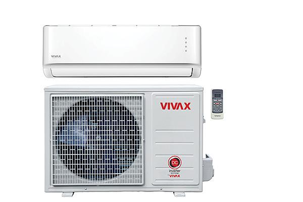 VIVAX ACP-09CH25AEGI