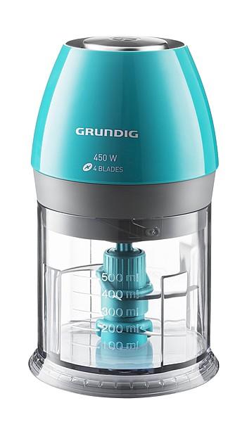 GRUNDIG CH6280T