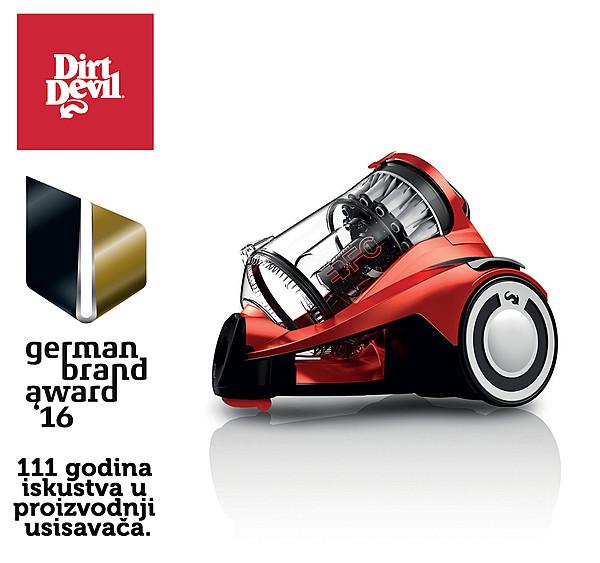 DIRT DEVIL DD5255-1