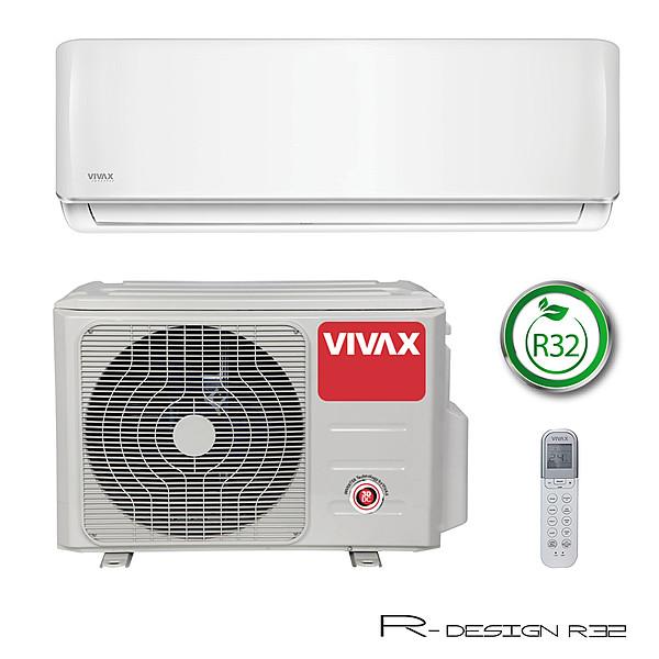 VIVAX ACP-18CH50AERI