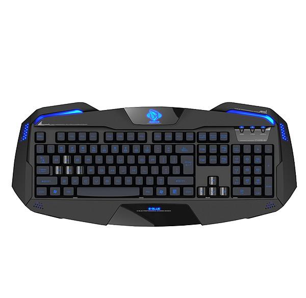 E-BLUE EKM701BKCT-IU