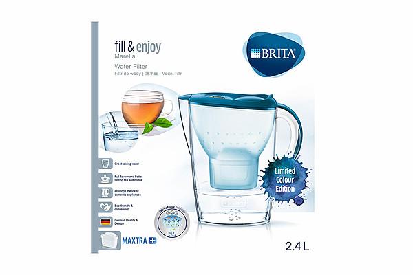 BRITA Blue MXplus