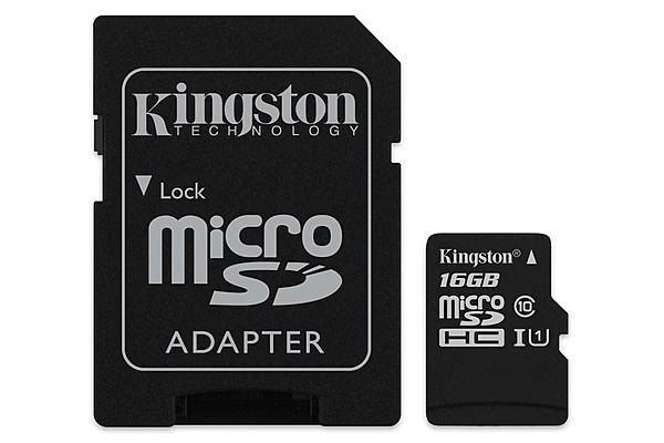KINGSTON SDCS16GB