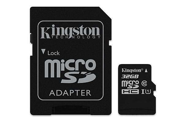 KINGSTON SDCS32GB