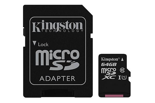 KINGSTON SDCS64GB