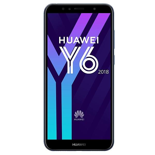 HUAWEI Y6 2018 PLAVI