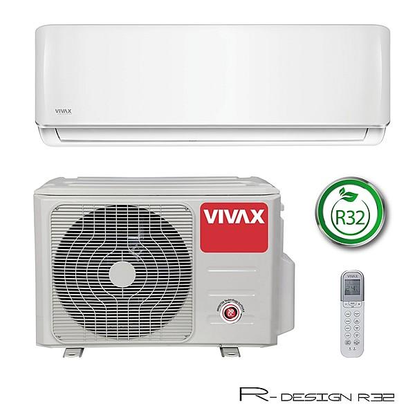 VIVAX ACP-12CH35AERI R32
