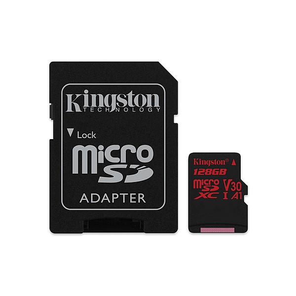 KINGSTON SDCR 128GB