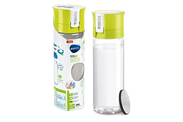 Fill and Go Vital-lime