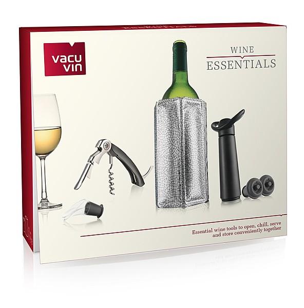 VACU VIN Wine essentials