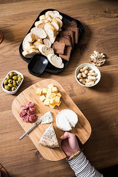 VACU VIN Food tray