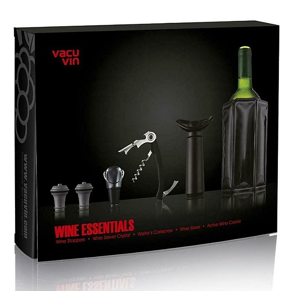 VACU VIN Gift set