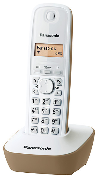 PANASONIC KX-TG1611FXJ